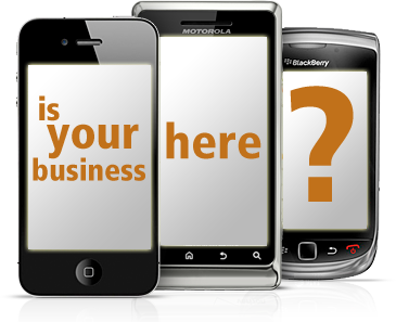 Mobile Optimization – The Who, The Why and The How-To