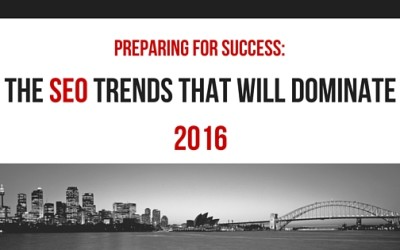 SEO Trends That Will Dominate 2016