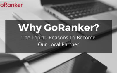GoRanker digital marketing Local Partners